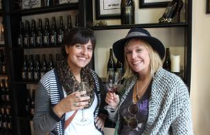 Wine Tasting & Winery Tours in Woodinville