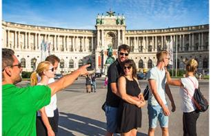 Guided Tour of Vienna by Bike and Foot - Small Group