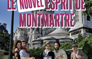 The New Spirit of Monmartre