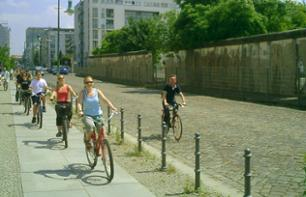 Cold War Themed Historic Bike Tour of Berlin