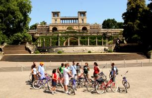 Bike Tour of the Gardens & Palaces of Potsdam
