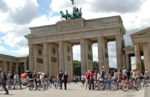 Nazi Germany Themed Guided Bike Tour of Berlin