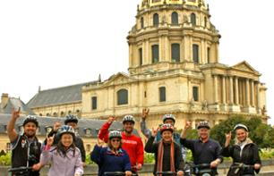 Daytime Segway Tour of Paris (in English only)
