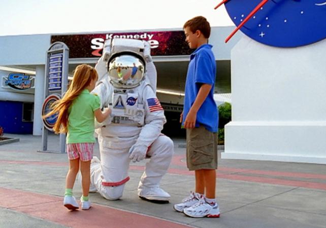 Tickets, museos, atracciones,Entradas a atracciones principales,Otros tickets,Centro Espacial Kennedy
