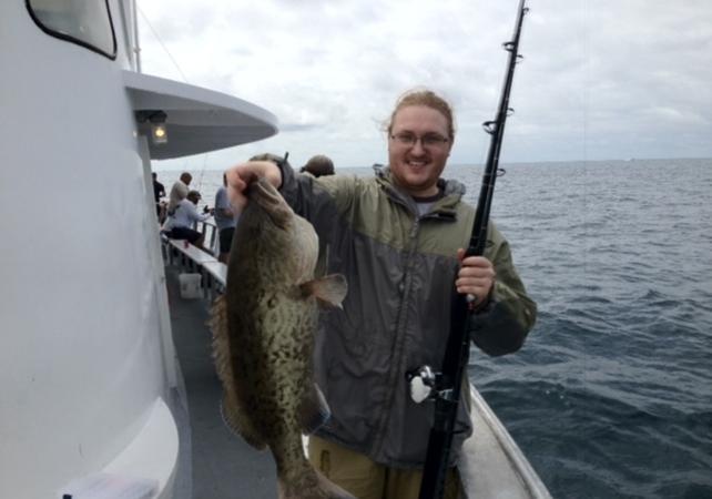 Deep sea fishing deep sea fishing at clearwater beach for Deep sea fishing clearwater fl