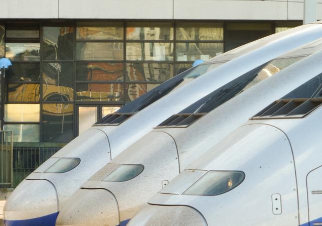 Transfert privé depuis la gare de Lyon Perrache - Lyon -