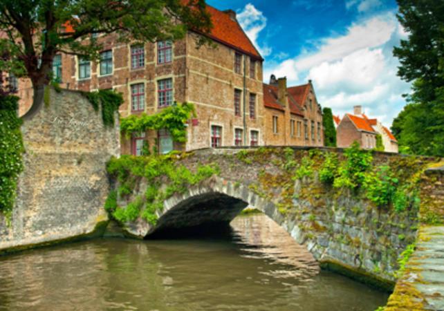 Les chocolats de Bruges - visite privée image 4