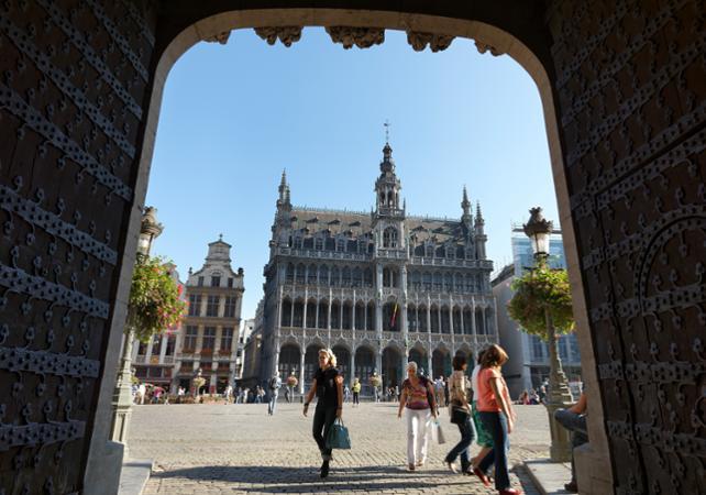Excursion privée à Bruges - au départ de votre hôtel de Bruxelles image 3