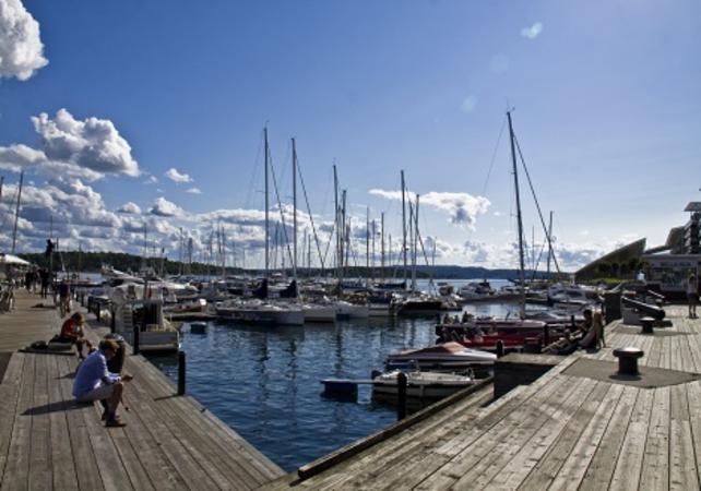 Visite gourmande à Oslo – tour privé image 5