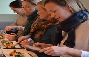 Culinary visit in Stockholm – private tour