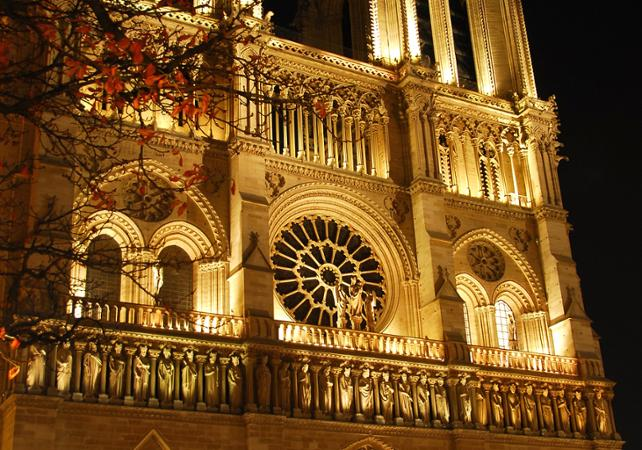 Paris night Tour - 40 attractions et monuments illuminés ! - new-paris -