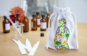 Perfume creating workshop - Fragonard Perfume Museum Paris