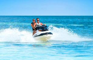 Tour de Key West en Jet Ski