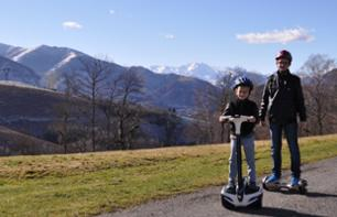 Discover Lourdes by Segway – 1 hour