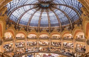 Parisian Shopping Experience by Galeries Lafayette