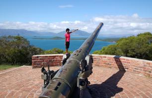 Historical Tour of Nouméa