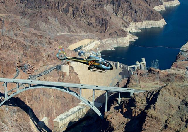 Helicopter Flights Helicopter Flight The Grand Canyon Hoover Dam Amp Las