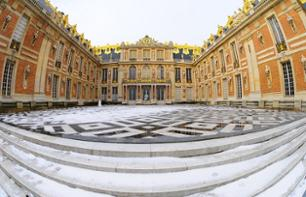 The Palace of Versailles: Priority-Access Ticket + Audio Guide with Garden Access