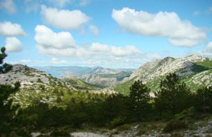 Mosor Mountain Hike – Departing from Split