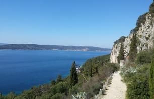 Marjan Hill Hike - Split