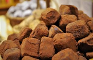 Chocolate Themed Tour: Tasting and a Workshop
