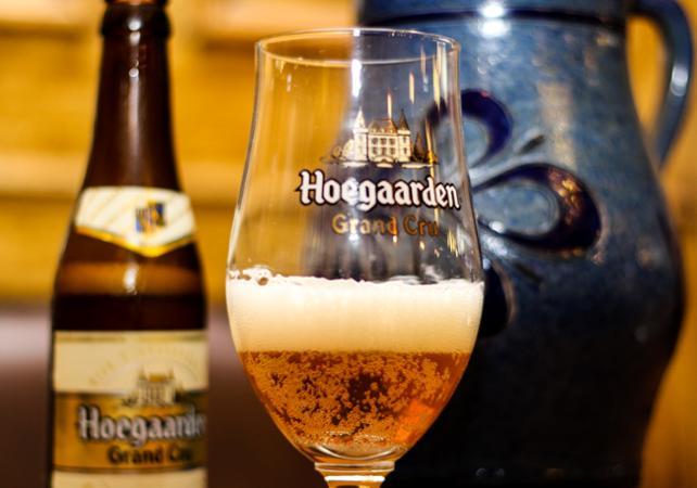 Circuit de dégustation de bières à Bruxelles image 1