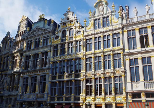 Circuit de dégustation de bières à Bruxelles image 7