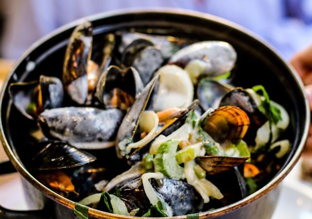 Balade gourmande à Bruxelles image 4