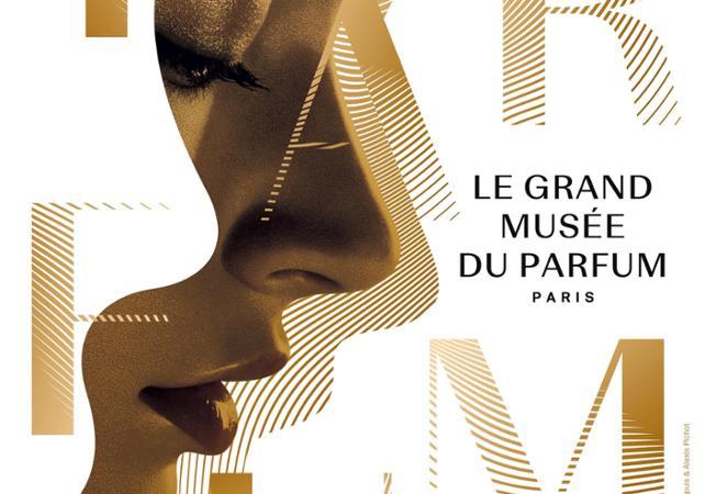 Le Grand Musée du Parfum - Billet valable toute l'année