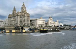 Beatles tour in Liverpool : Tour the city at your own leisure from London by train