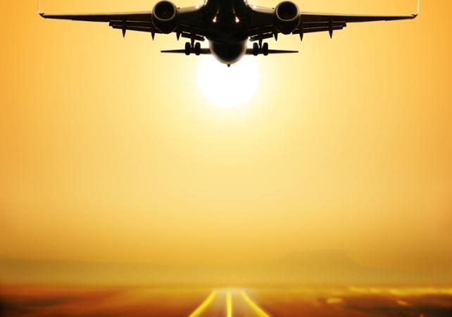 Transferts aéroports Londres Stansted ou Luton au centre de Londres, en voiture privée - Londres -