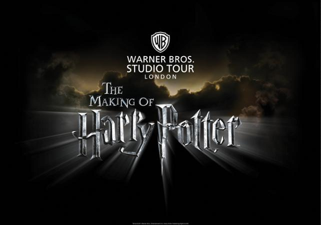 Studios Harry Potter à Londres - Londres -