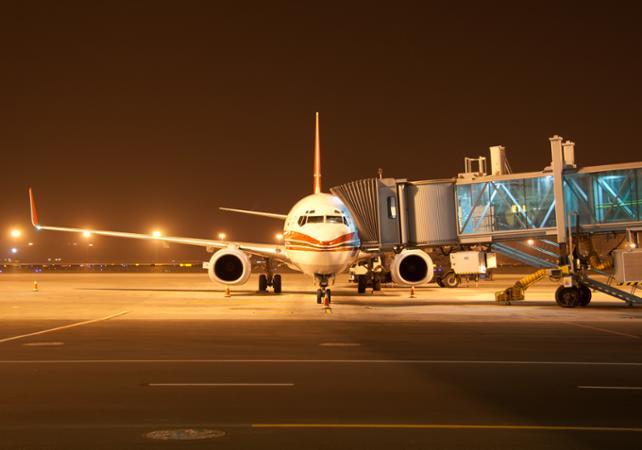 Transfert privé entre votre hôtel et l'aéroport de Londres Gatwick - Londres -