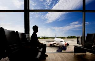 Private transfer: your hotel - City Airport