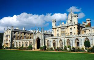 Visit Oxford and Cambridge and Tour their Famous Universities – Leaving from London