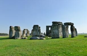 Half-day trip to Stonehenge