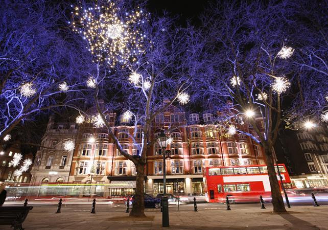 Big Bus Tour London Questions
