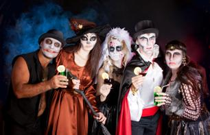 Halloween Party Cruise On The River Thames in London – October 29