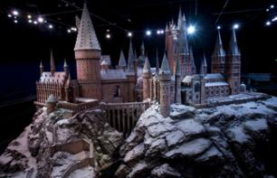 Breakfast at Hogwarts and Visit to the Harry Potter Studios in London