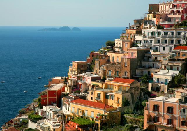 ,Excursion to Amalfi Coast