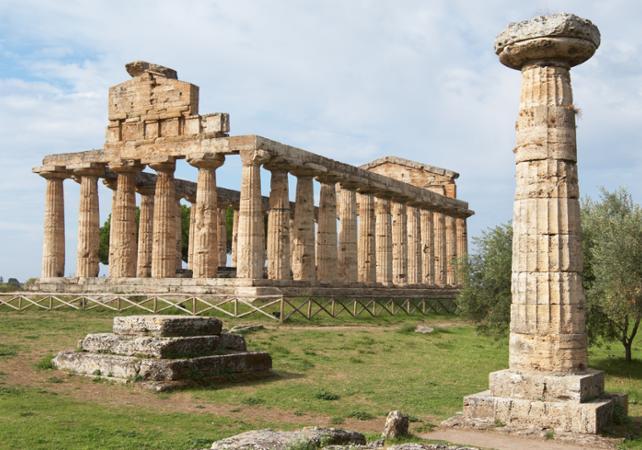 Afbeeldingsresultaat voor Paestum