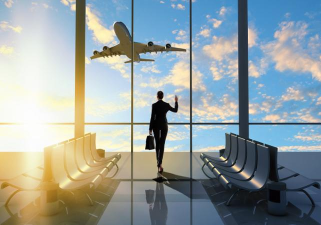 Transfert privé écologique entre l'aéroport international de Pékin  et le centre-ville de Pékin - Pekin -