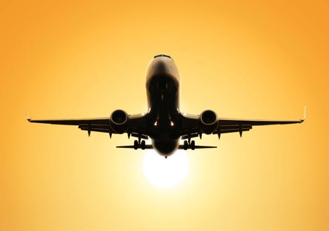 Transfert privé depuis le centre-ville vers l'aéroport de Séville - San Pablo - Séville -