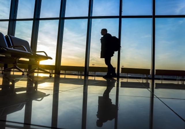 Transfert privé écologique entre le quartier d'affaires de Singapour et l'aéroport Changi - Singapour -