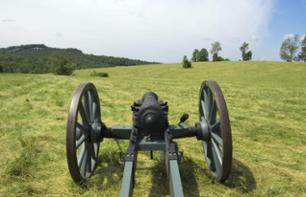 Themed excursion: War of Independence battlefields and historic sites visit