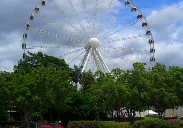 Le meilleur de Brisbane en une journée – Tour en bus avec croisière image 9