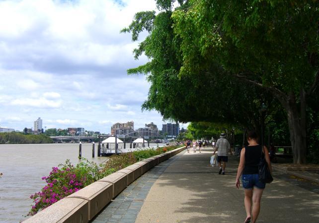 Le meilleur de Brisbane en une journée – Tour en bus avec croisière image 4