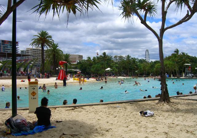 Le meilleur de Brisbane en une journée – Tour en bus avec croisière image 5