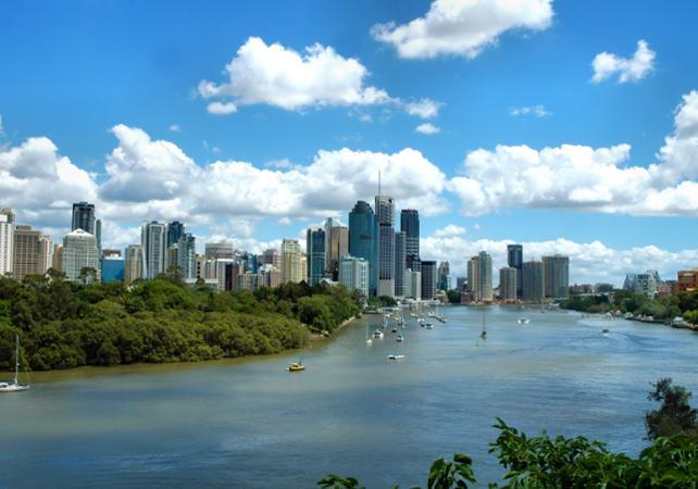 Le meilleur de Brisbane en une journée – Tour en bus avec croisière image 3