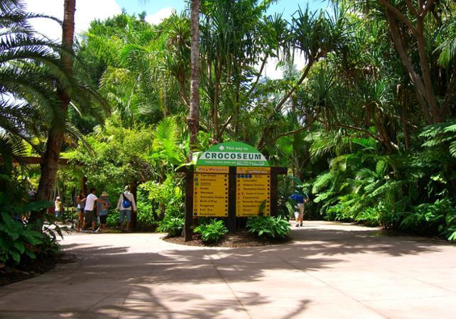 Visite du Zoo d'Australie – Au départ de Brisbane ou Gold Coast image 4